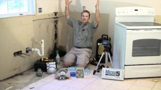 Mold Detection Coupland
