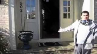 Indoor Mold Test Jonestown